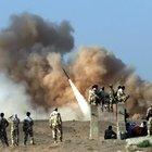 Iran-Usa, Guardie rivoluzionarie: «Se Teheran attaccata missili su Dubai, Haifa e Tel Aviv»