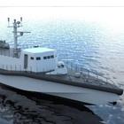 Marina Militare, sarà varata sabato la prima Unpav: unità navale polifunzionale ad Alta Velocità