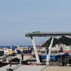 Ponte Morandi, Protezione Civile: «I dispersi sono cinque»