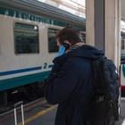Abruzzo, coronavirus: la Regione taglia otto treni su dieci