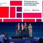 Ford premiata per la migliore comunicazione Post Vendita 2018
