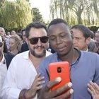 Matteo Salvini, le cipolle e i due scrittori - di M. Ajello