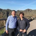 Alberto Angela fa tappa sul Vesuvio per una puntata di «Meraviglie»