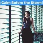 Sanremo 2020, è la serata di Diletta e Rula. E la giornalista posta una foto: «La quiete prima della tempesta»