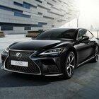 Lexus LS, si rinnova la bandiera del lusso del gruppo Toyota. Look più moderno e tecnologia da prima della classe