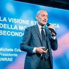 Michele Crisci, presidente Unrae