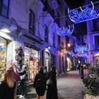 Spaccio sotto le luci d'artista: arrestati due pusher a Salerno