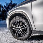 Mobilità del futuro: Bridgestone a Las Vegas con gomme senz'aria e molto altro