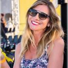 Mini vacanza e relax in Sicilia con la bella Giovanna