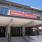 Ospedale San Paolo, turni soft per medici: di notte niente assistenza