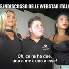 «Saluta Andonio», chi è Marco Morrone: «Ero vittima dei bulli, ora guadagno 1.500 euro in mezz'ora»
