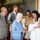 Baby Sussex, per Meghan Markle un look da migliaia di euro