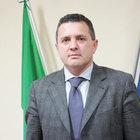Provincia di Benevento, è Di Maria il nuovo presidente