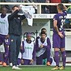 Fiorentina-Benevento finisce 1-0