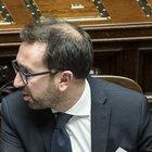 Bonafede: attenzione per il tribunale Napoli Nord, le risorse ci sono