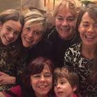 Nadia Toffa, la nipote Alice al funerale: «Mi ripeteva sempre di sorridere alla vita e io lo farò per lei»