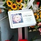 Funerali Nadia Toffa, piazza del Duomo di Brescia gremita
