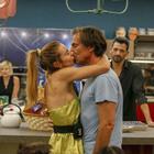Grande Fratello Vip 2020, per Clizia Incorvaia bacio con Er Mutanda e bagno bollente (foto Endemol)
