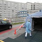 Coronavirus in Lombardia, trend in calo: meno ricoverati di ieri