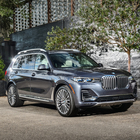 BMW X7, in viaggio a bordo del salotto extralusso e hi-tech