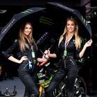 """«Un'usanza troppo datata»: la F1 studia un futuro senza """"ombrelline"""""""