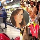 Fedez e la festa al supermercato, Selvaggia Lucarelli: «Perso ogni contatto con la realtà»