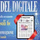 Il Mattino Digital sotto albero Natale
