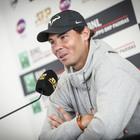 IBI 19 - Conferenza Stampa di Rafael Nadal (Foto Rizzo/Toiati)