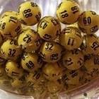 Estrazioni Lotto e Superenalotto, i numeri vincenti di oggi martedì 22 maggio: le quote