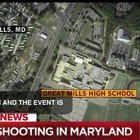 "Sparatoria in una scuola superiore in Maryland alla Great Mills High School: ""Almeno 7 feriti"""