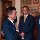 San Marino, diventa Capo di Stato a 27 anni: Matteo Ciacci è il più giovane al mondo