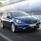 Opel Astra, efficienza al potere: motori tutti a tre cilindri. Brillanti e dai consumi contenuti