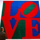 "Addio Robert Indiana l'artista di ""Love"", aveva 89 anni"
