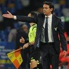 Inzaghi: «Abbiamo dominato, troppi episodi a sfavore»