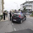 Bloccato in auto con la cocaina, arrestato pusher nel Casertano