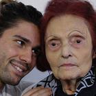Coronavirus, Luca Onestini e i 100 anni della nonna: «Vorrei essere li, non posso per l'ordinanza»