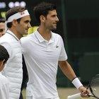 Wimbledon, epica finale: Djokovic batte Federer al tie break del quinto set