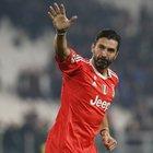 Buffon al Psg ringrazia la Juve: «Lasciare al momento giusto»