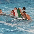 Universiadi, l'Italia chiude con il bilancio record: 44 medaglie