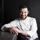 Giulio Terrinoni: «Cuoco in tour come Vasco. Gli ingredienti? Testa e cuore»