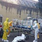 Coronavirus, tutti negativi i test allo Spallanzani. «Chiusura pronto soccorso Tor Vergata è fakenews»