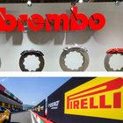 Pirelli, Brembo entra nel capitale al 2,4%. Tronchetti: «Nessuna fusione, hanno fiducia in noi»