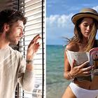 """Ignazio Moser e Caterina Bernal, """"flirt estivo"""": «Cecilia Rodriguez ha chiamato per avere conferma. Si è presentato come single»"""