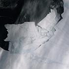 Iceberg si stacca: è grande quanto Malta