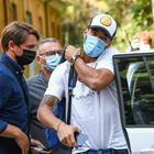 L'ufficiale dei carabinieri si chiama Sarri: «Juve coinvolta? Non ci sono prove...»