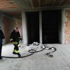 Choc nell'asilo nido comunale: scoppia un incendio
