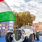 Gran Premio Nuvolari, tutto pronto a Mantova. Da domani a domenica manifestazione internazionale di regolarità