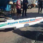 Ultraleggero disperso in Cilento: neanche il robot trova le vittime