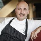 Esperienza e managerialità. Andrea Ribaldone, chef stellato «Io e la mia cucina in continuo divenire»
