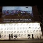 Banksy, due nuovi murales: il ritorno a New York, ecco che significato hanno